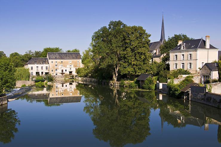 La Vallée du Loir : une destination idéale pour se ressourcer