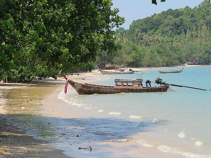 Visiter Ko Yao Noi et les îles aux alentours