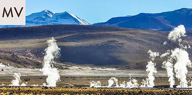 Le Chili du Sud au Nord: Déserts & Glaciers 19J
