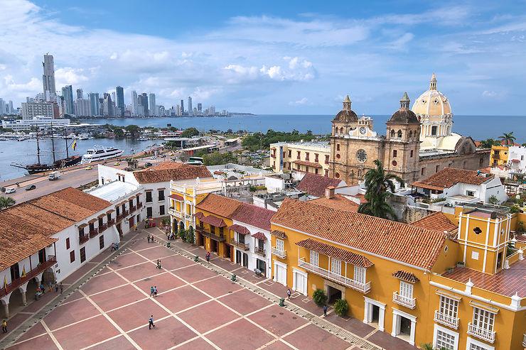 Rencontres Cartagena