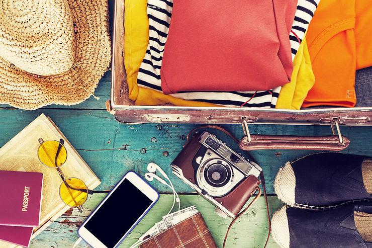 Dernières dispositions avant les vacances