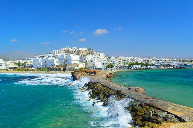 Déconfinement - La Grèce rouvre ses frontières progressivement aux voyageurs
