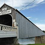 Le pont de Hartland