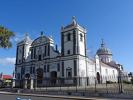 Rivas - Eglise