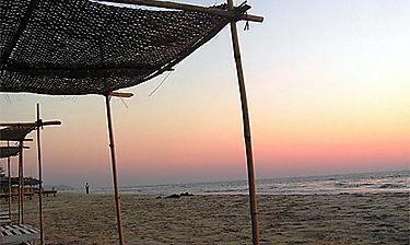 Asvem Beach (Aswem)