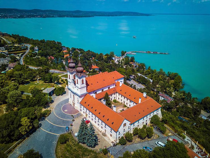 Lac Balaton - Hongrie