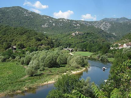 Rijeka Crnojevika