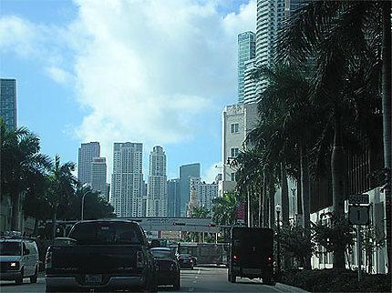 Rue de Miami