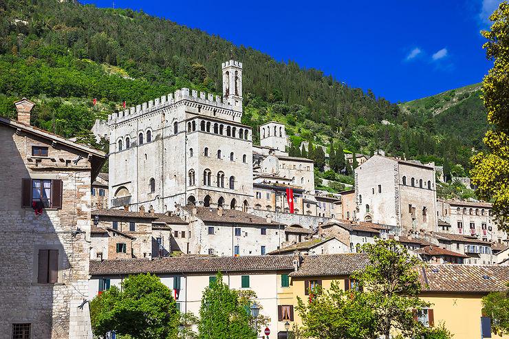 Ombrie, le cœur vert de l'Italie