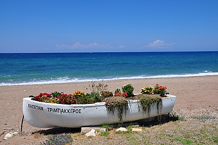 Latchi, Chypre
