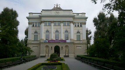 Université de Varsovie