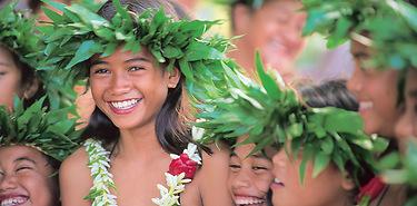 La Polynésie Autrement - 23j / 20n