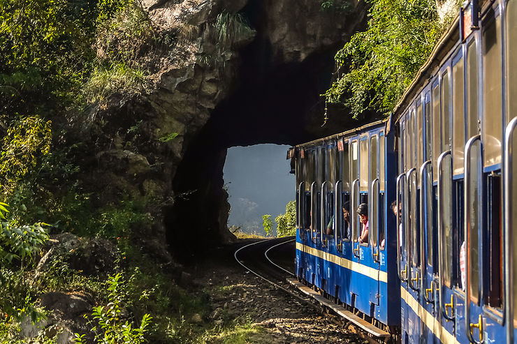 Nilgiri Train