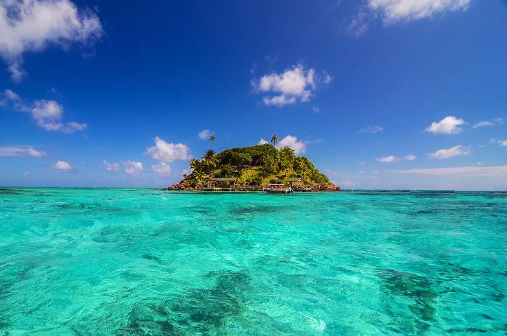Îles de San Andrés et Providencia - Colombie