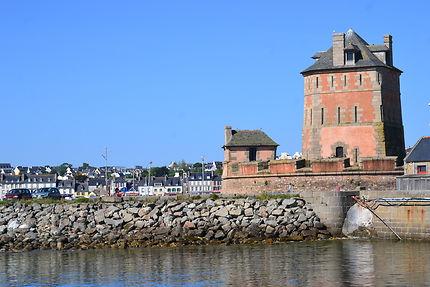 Le fort Vauban de Camaret