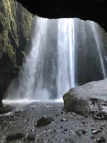 Islande terre de feu