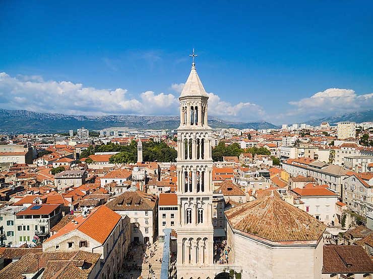 Split, un voyage dans le temps