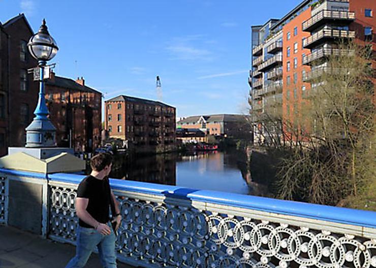 Sites de rencontres en ligne gratuits Leeds