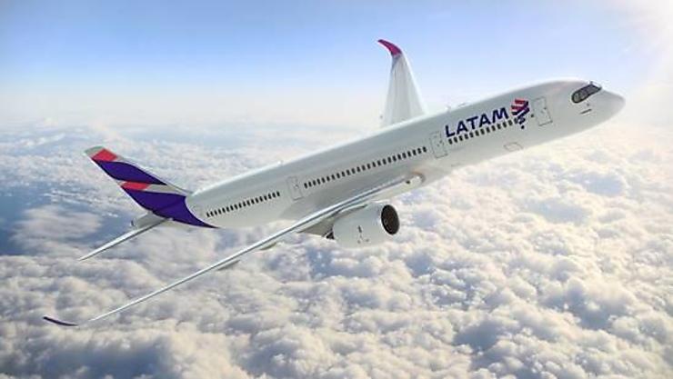 Promo - LATAM : l'Amérique latine à tarif réduit