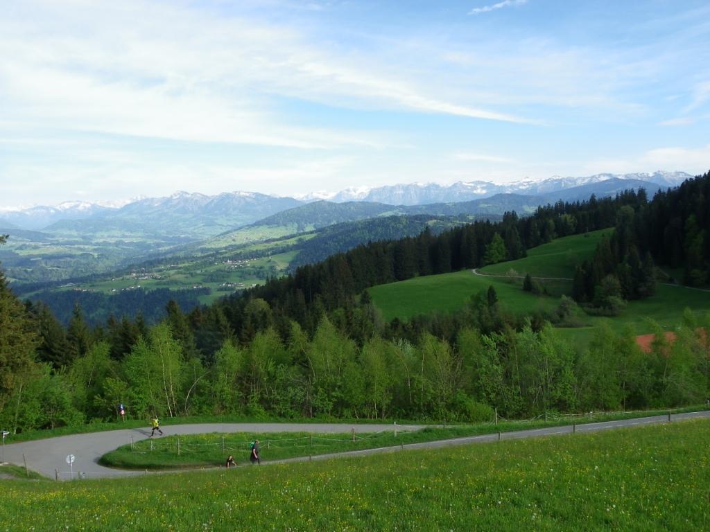 Bregenz - Autriche