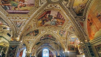 Amalfi St André d'Apôtre