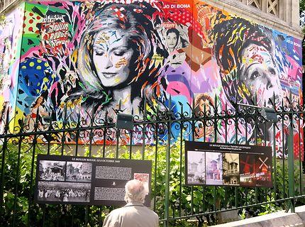 Art street (Jo Di Bona)