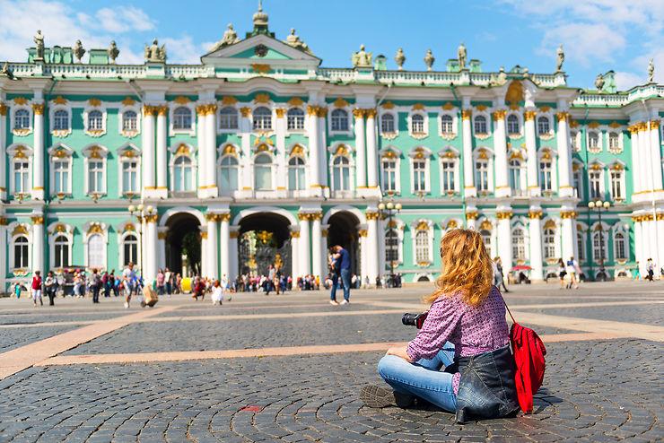 Russie - E-Visa gratuit : attention à bien remplir le formulaire !
