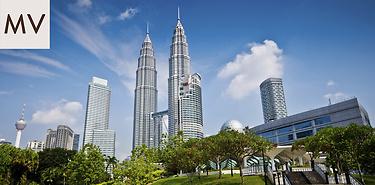 Malaisie - La côte ouest en liberté 13J - 10N