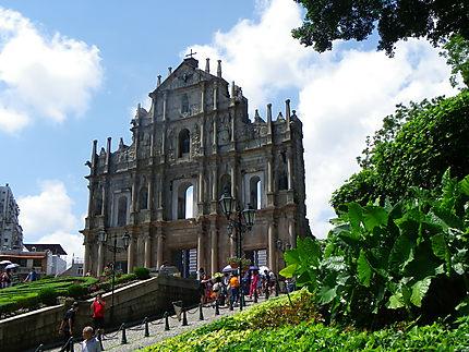Eglise São Paulo