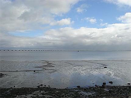 Vasco da Gama (le plus long pont d'Europe, 18 km)