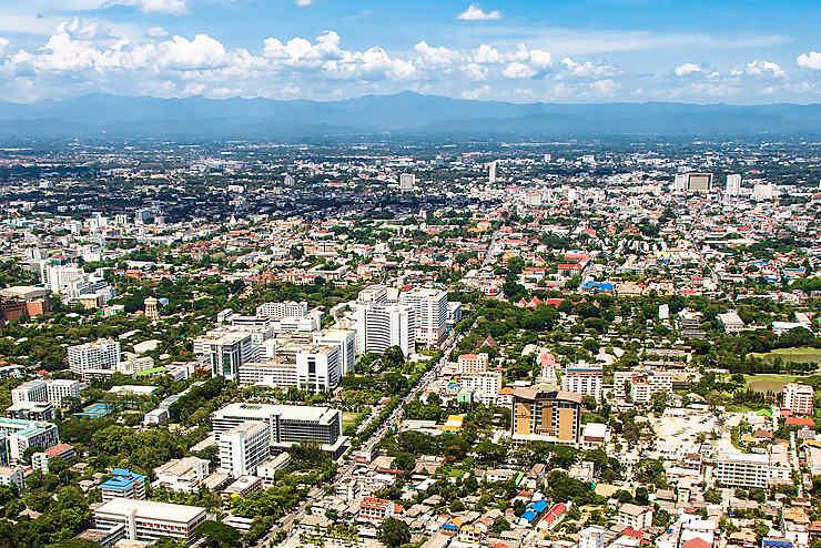 Thaïlande - Découvrir la création contemporaine thaïe à Chiang Mai