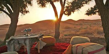 Autotour dans les villes impériales du Maroc