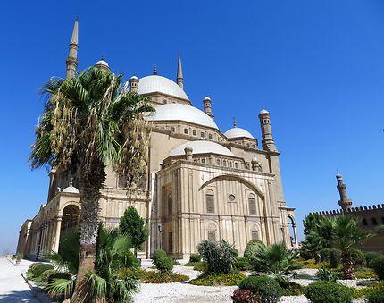 Mosquée Muhamed Ali