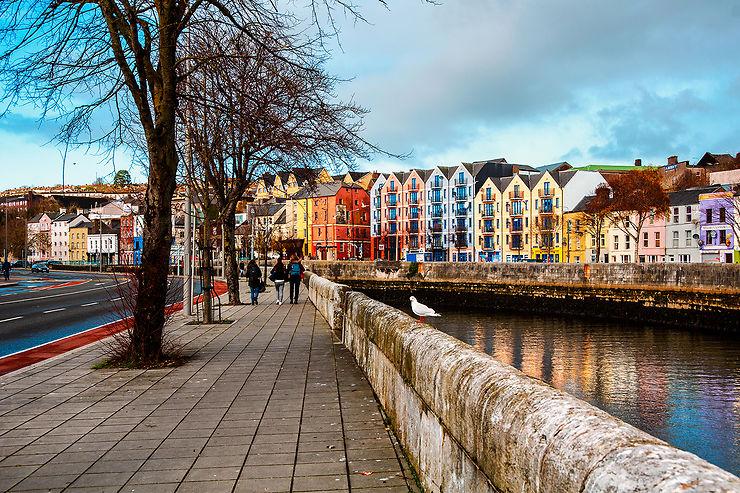 Irlande - Air France lance un vol direct Paris CDG-Cork le 26 mai