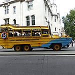Londres amphibie