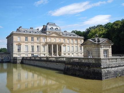 Balade au château du Marais