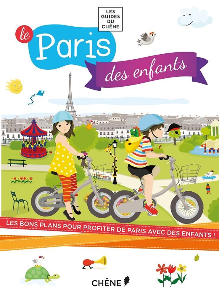 Le Paris des enfants