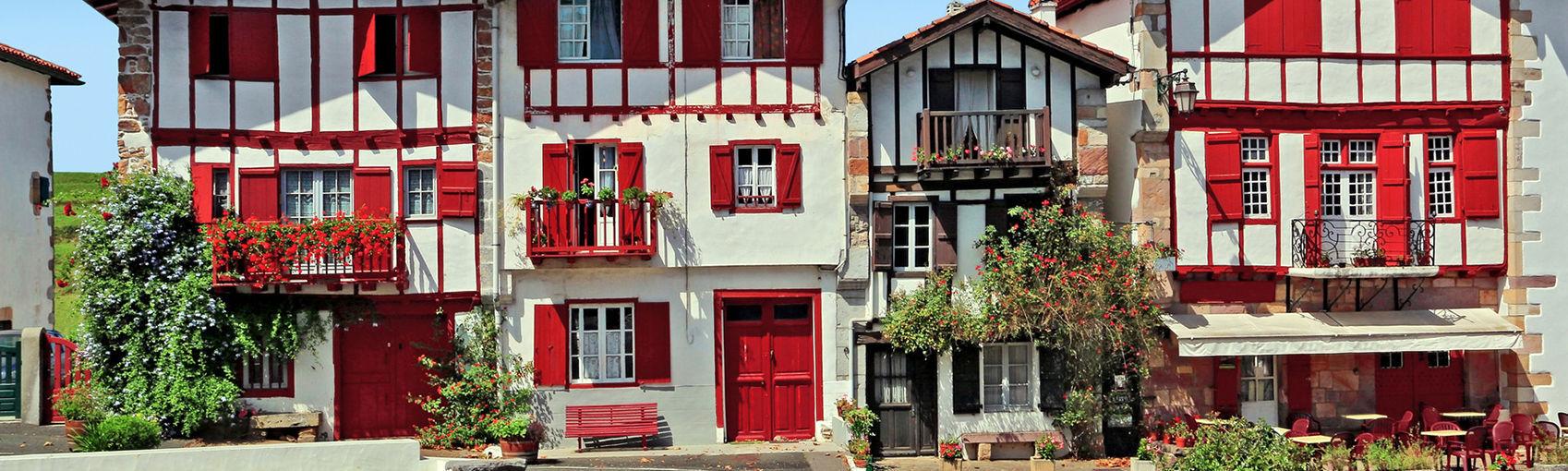 Pays basque et Béarn