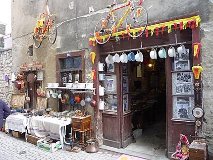 Brocante Vintage à Foix