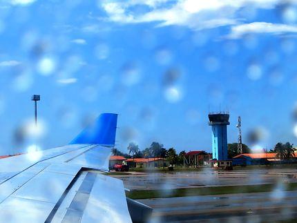 Aéroport de Varadéro