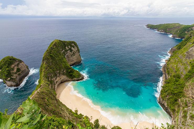 Nusa Penida : l'île mystérieuse au large de Bali