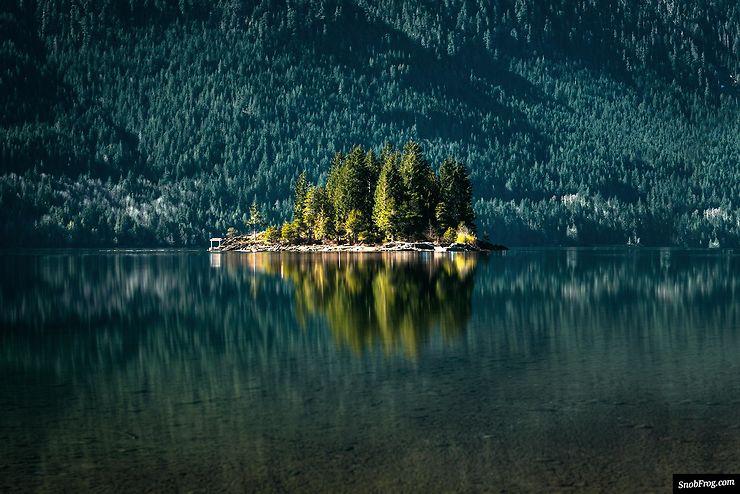 Sproat Lake