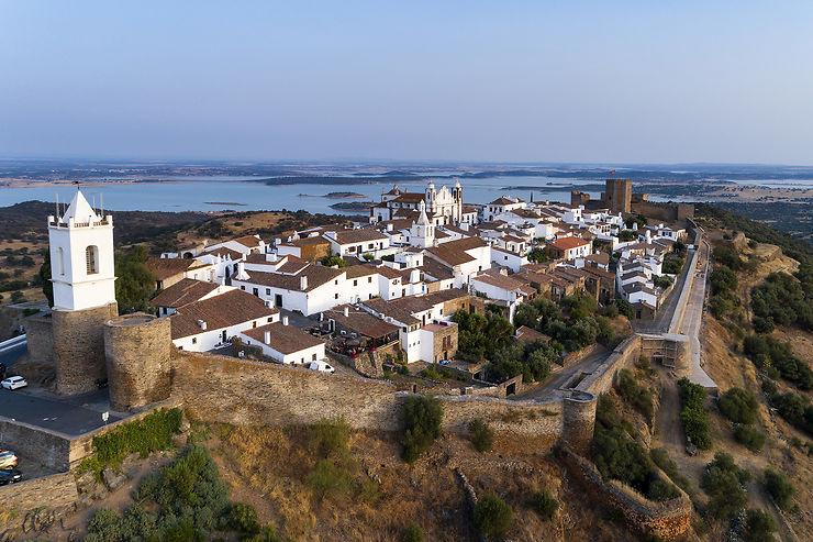 L'Alentejo : le Portugal rural et authentique