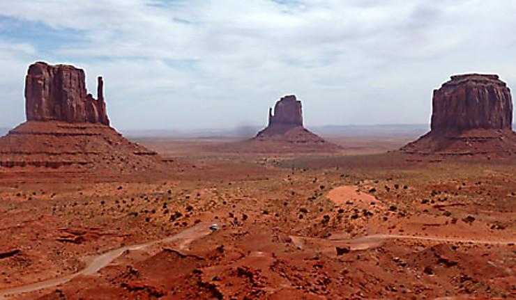 Arizona : l'Ouest, le vrai !