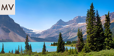 Canada - Rocky Mountaineer des Rocheuses au Pacifique 10J