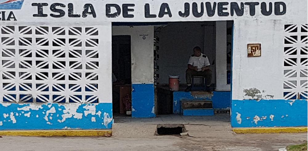 Isla de la Juventud : la tentation d'une île