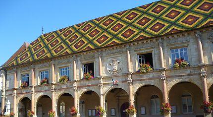 Mairie de Gray, France