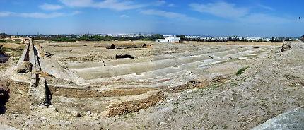 Citernes romaines de la Malga