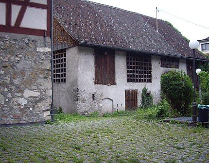 Auberge de jeunesse pour tous à Feldkirch