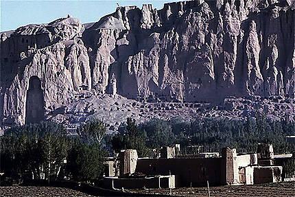 Vallée de Bamyan